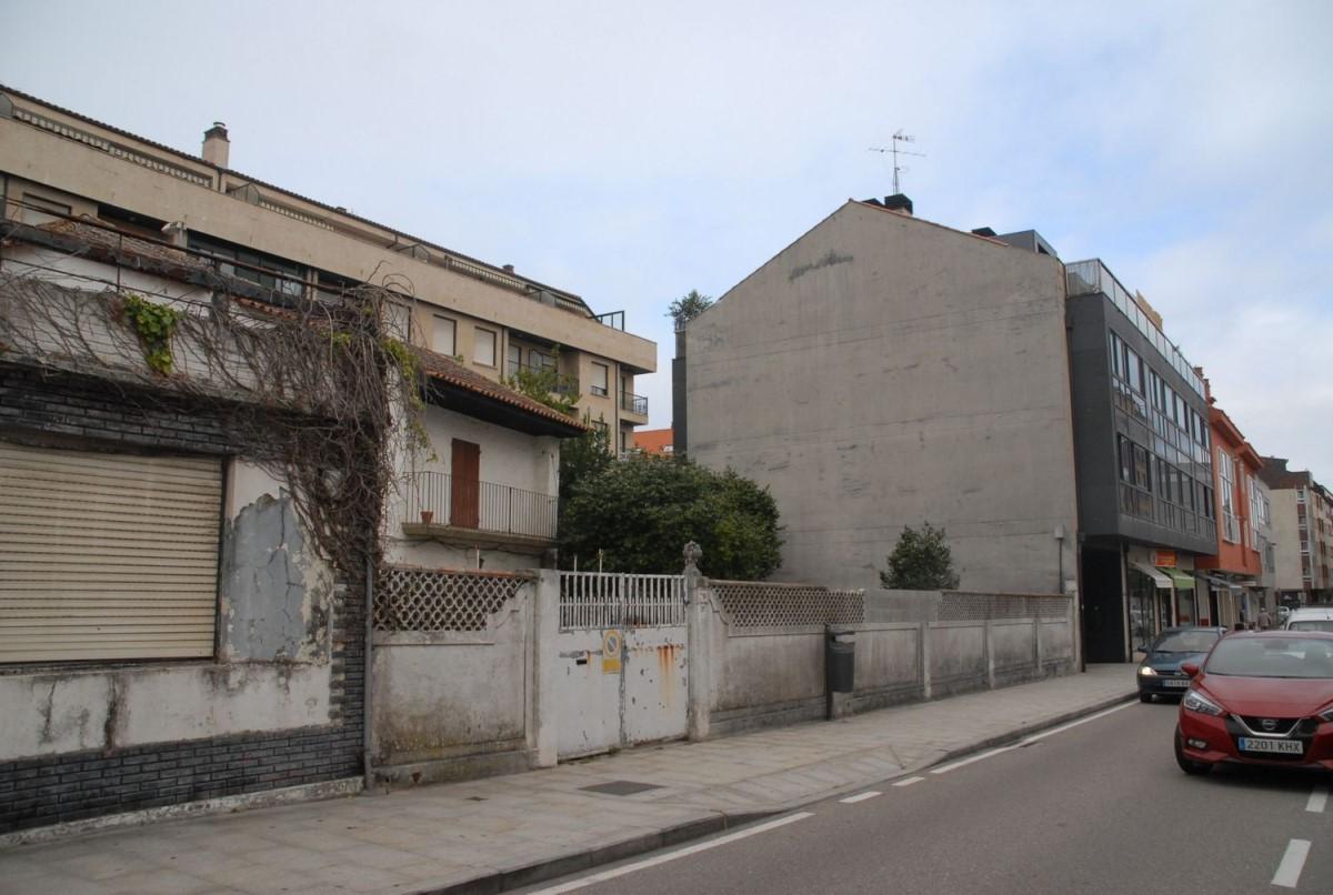 Suelo Urbano en Venta en  Baiona
