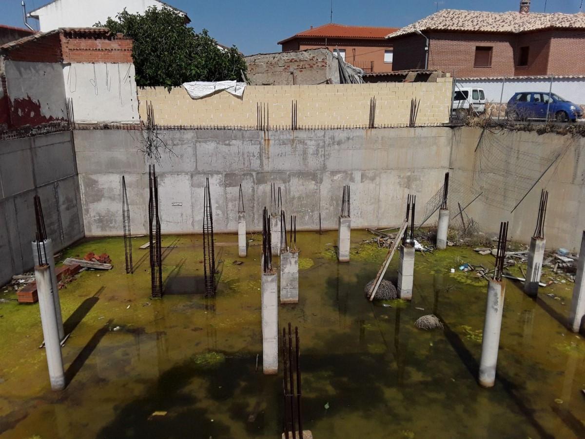 Suelo Urbano en Venta en  Cobeja