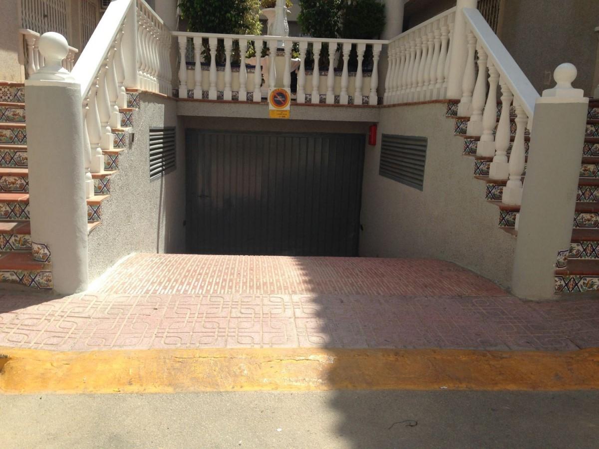 Garaje en Venta en Playa De Los Locos, Torrevieja