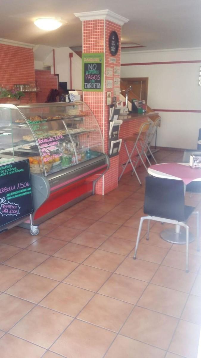 Local Comercial en Venta en  Arrecife