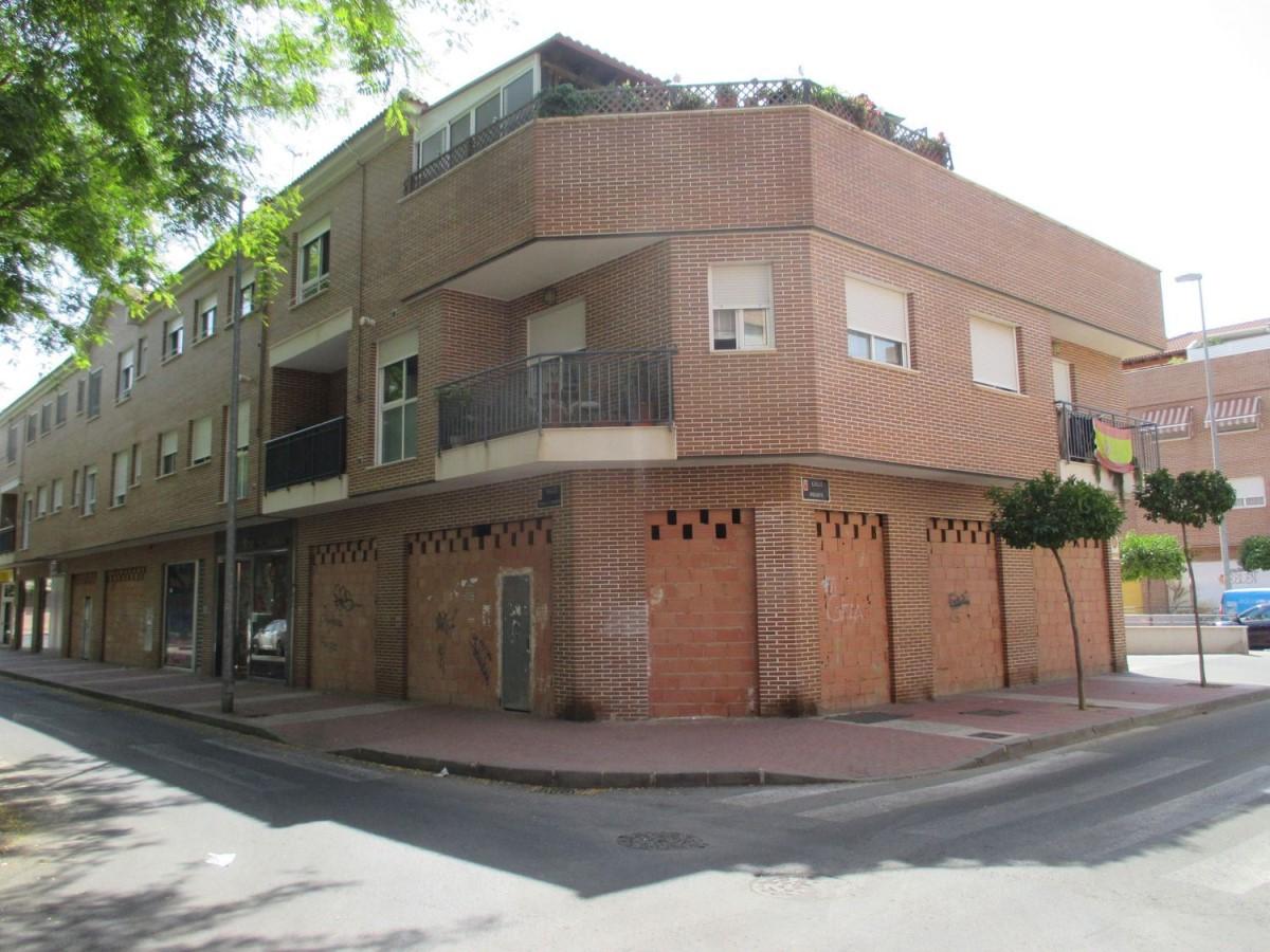 Local Comercial en Alquiler en Pedanías Este, Murcia