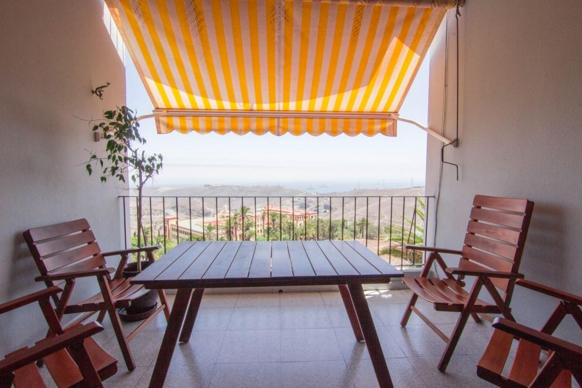 Chalet Adosado en Alquiler en Tafira, Palmas de Gran Canaria, Las