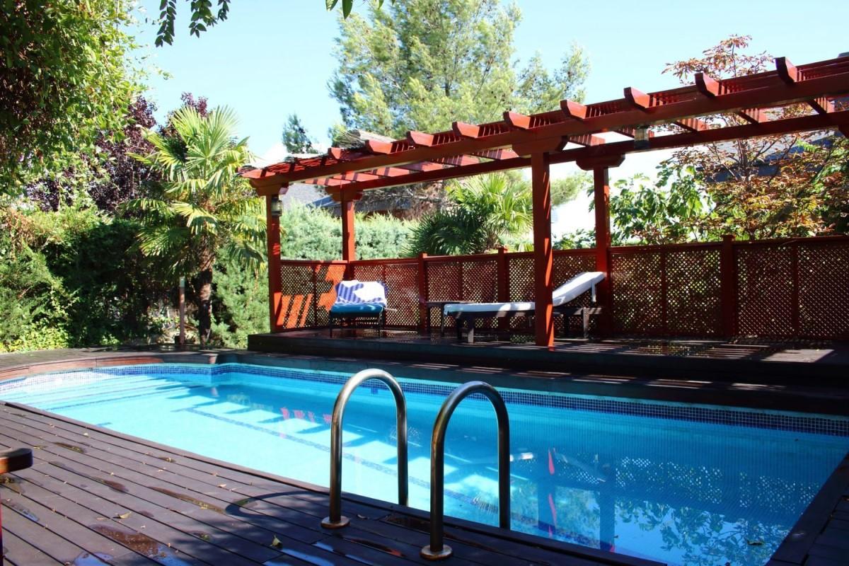 Terraced House  For Sale in Los Peñascales, Torrelodones