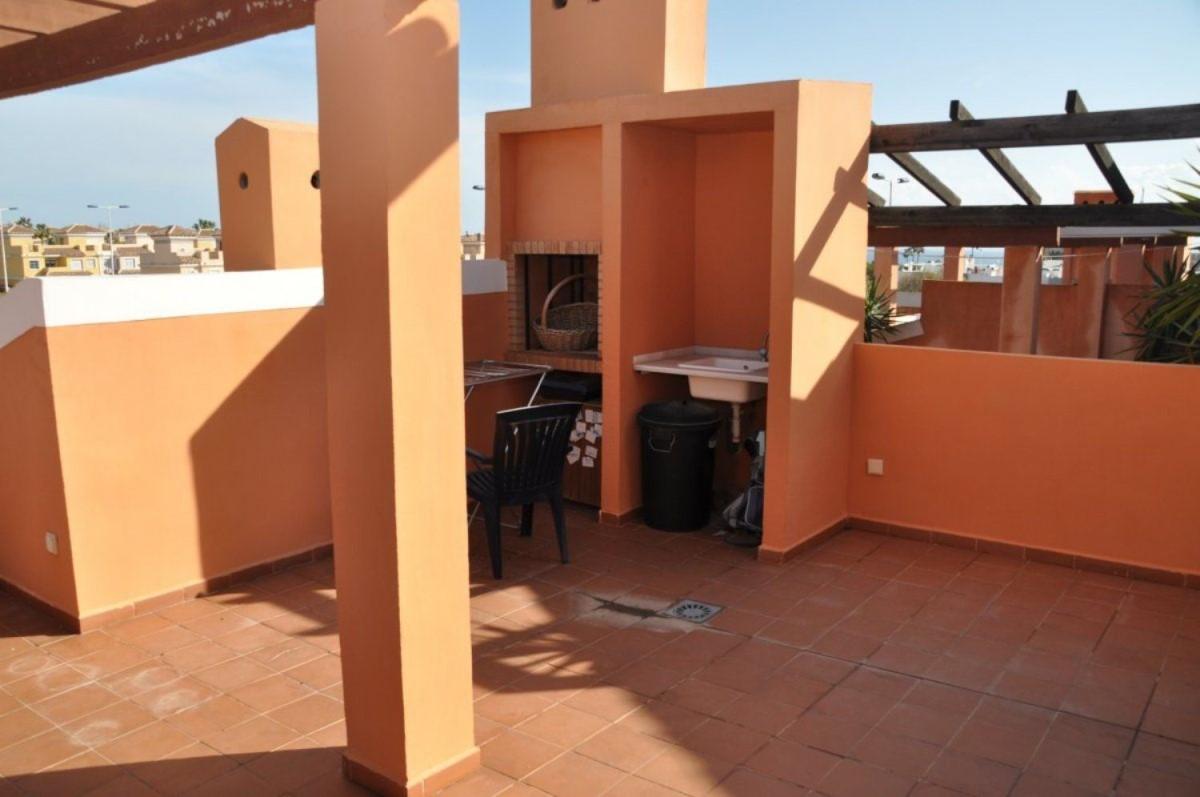 Atico en Venta en Nueva Torrevieja - Aguas Nuevas, Torrevieja