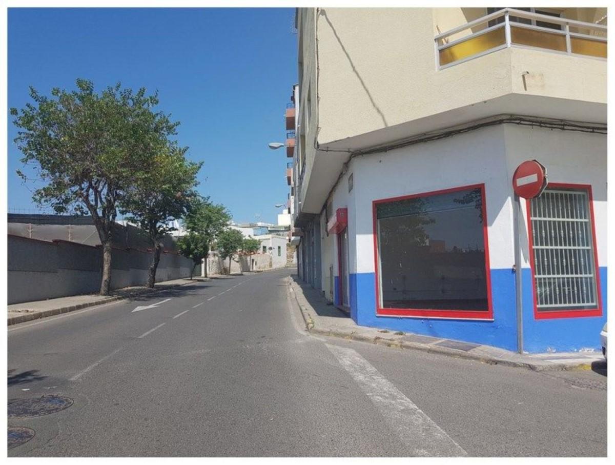 Local Comercial en Alquiler en  Telde