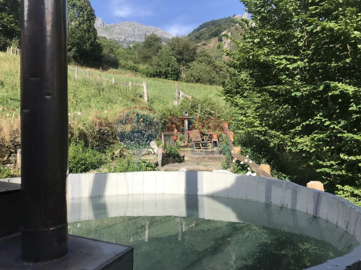 Casa Rural en Venta en  aller
