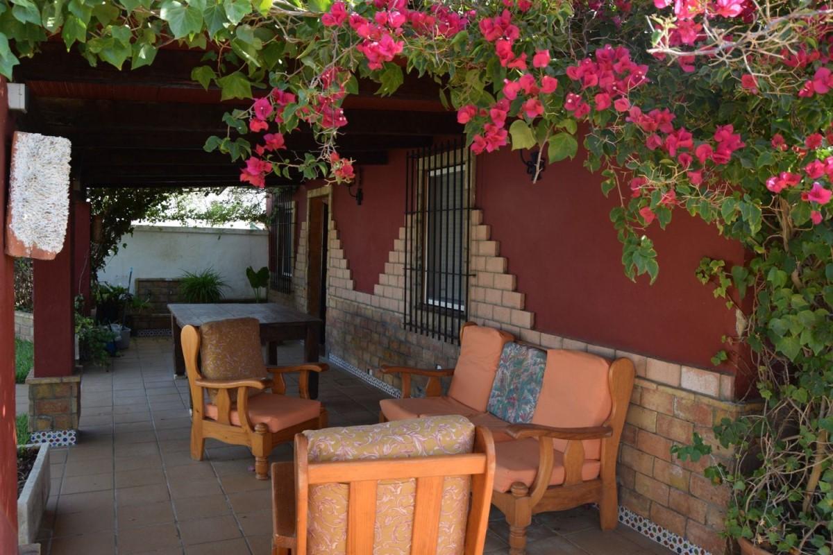 Casa Rural en Venta en  Chiclana de la Frontera