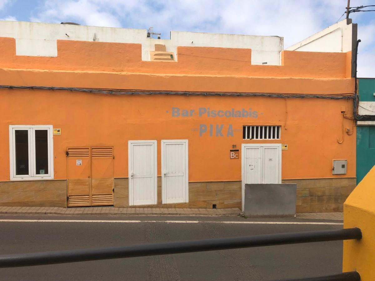 Local Comercial en Venta en  Santa Maria De Guia De Gran Canaria