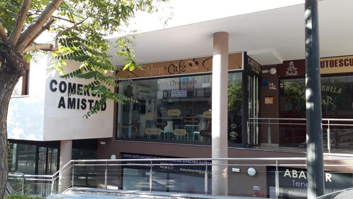 Local Comercial en Alquiler en  Güimar