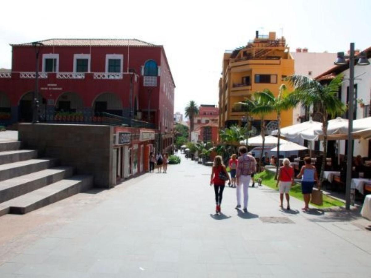 Local Comercial en Alquiler en  Puerto de La Cruz