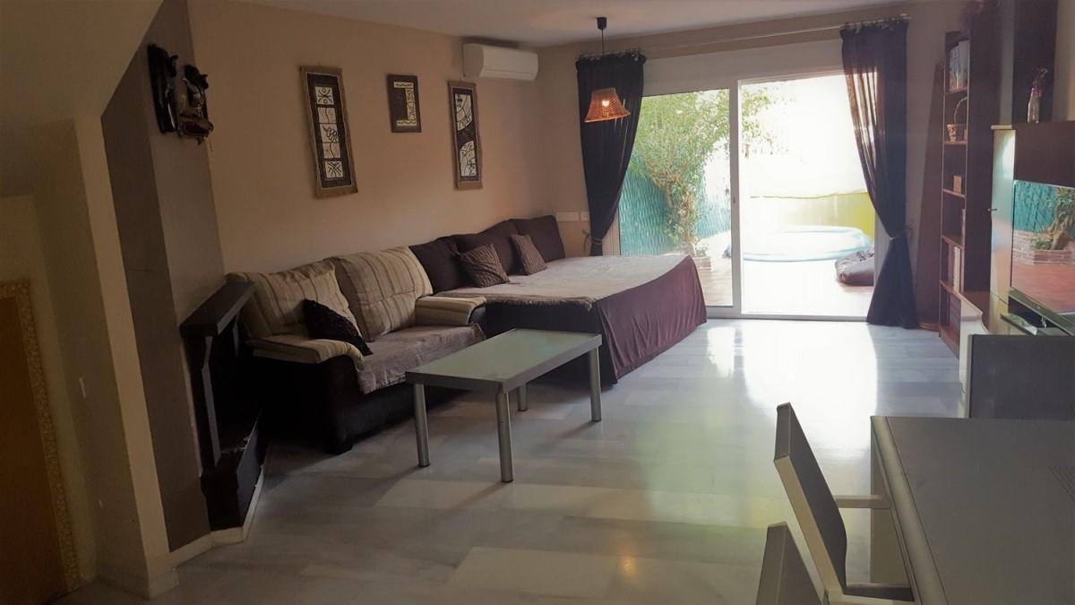 Terraced House  For Sale in Marbella Pueblo, Marbella