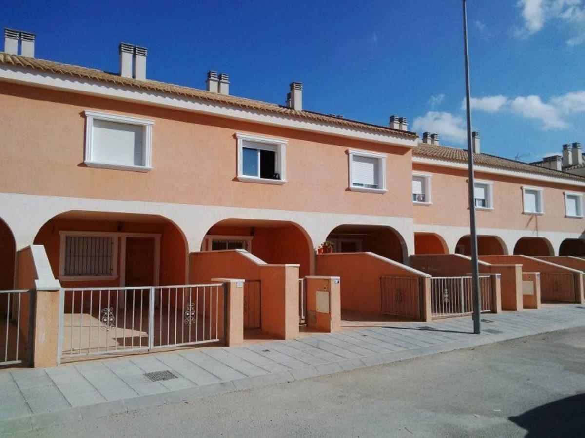 Dúplex en Venta en  Torre-Pacheco