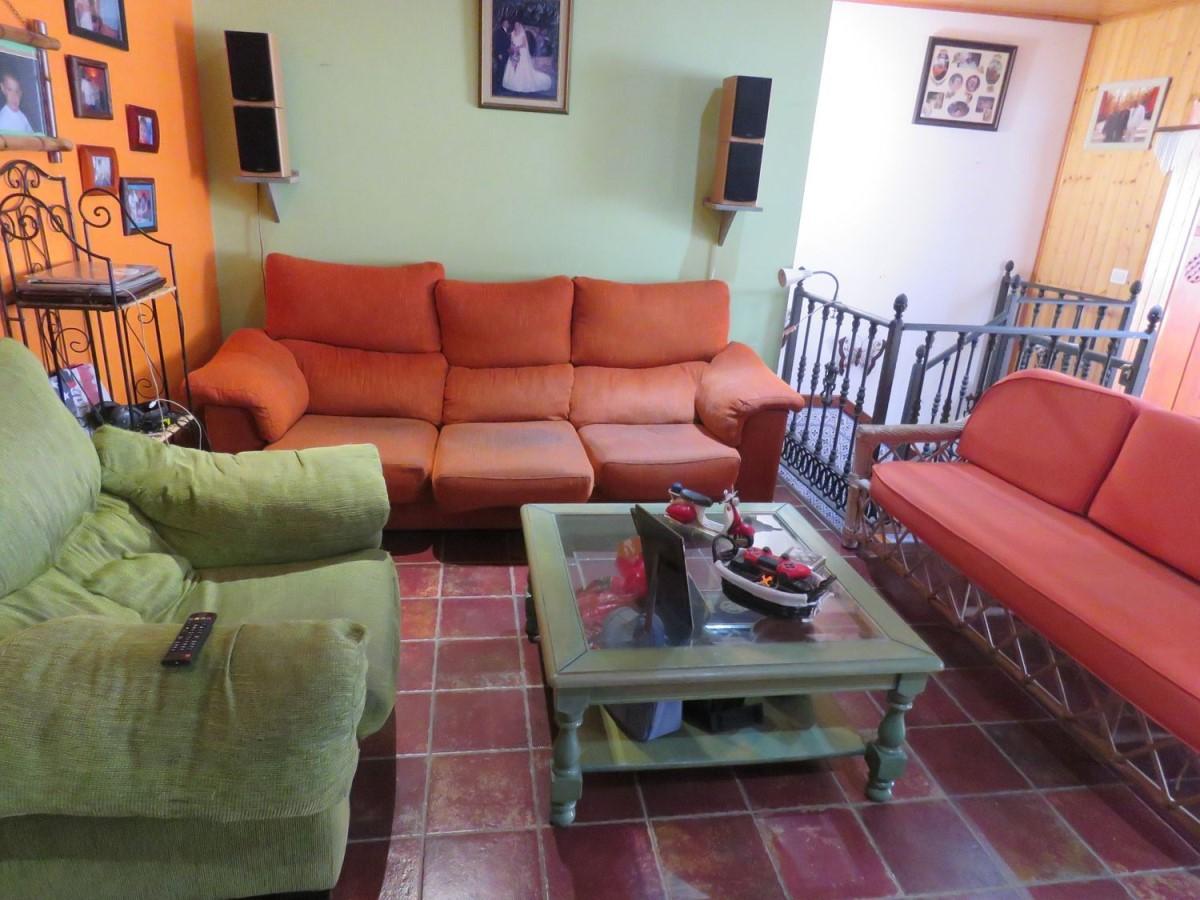 Terraced House  For Sale in  Arucas