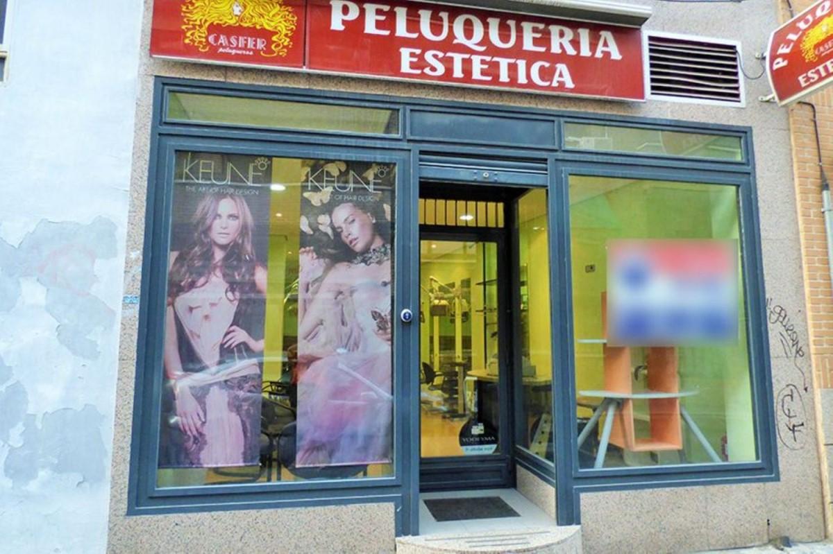 Local Comercial en Alquiler en Centro, Leganés