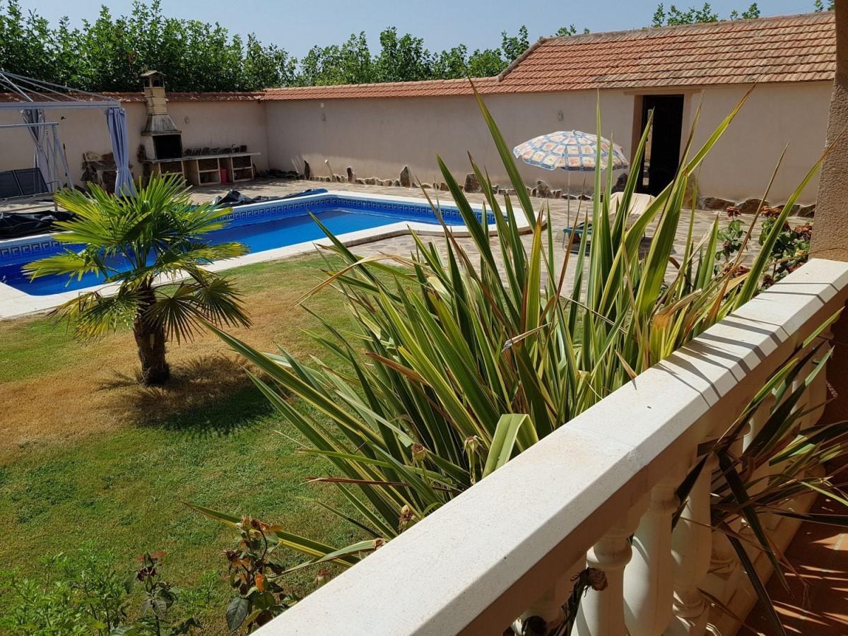 Casa Rural en Venta en  Porzuna