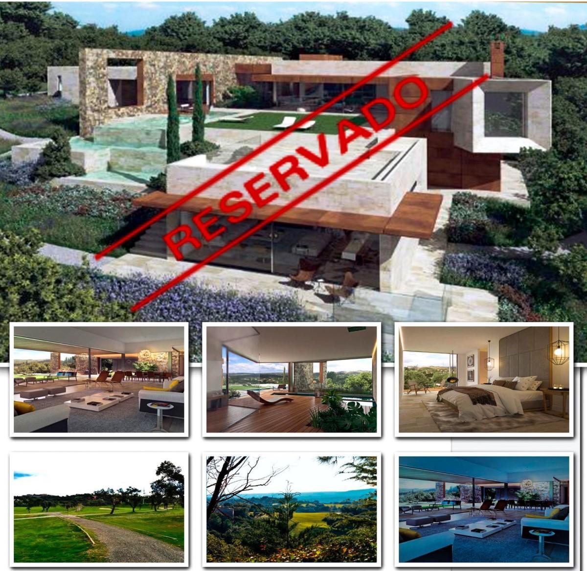 Chalet  à vendre à Club De Golf, Rozas de Madrid, Las