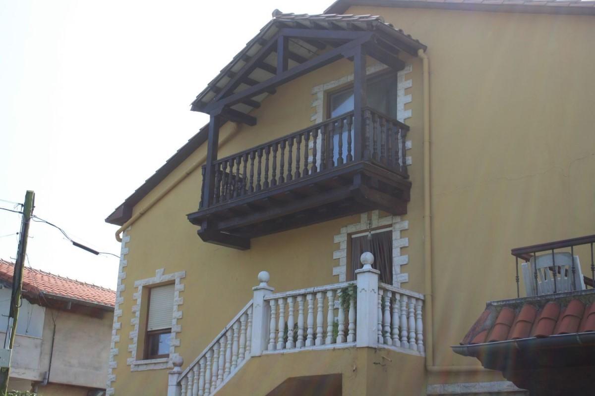 Casa Rural en Venta en  Santander