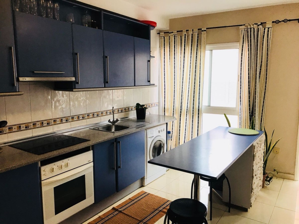 Apartment  For Sale in  Güimar