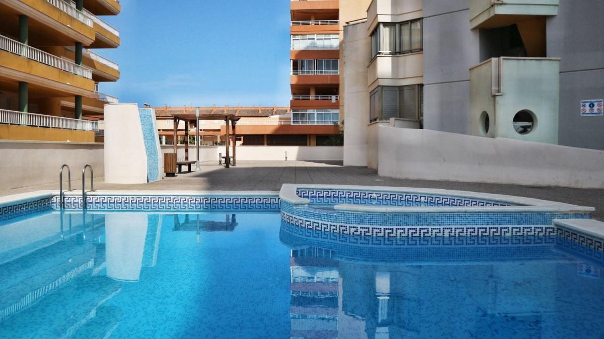 Apartment  For Sale in  Tavernes de la Valldigna