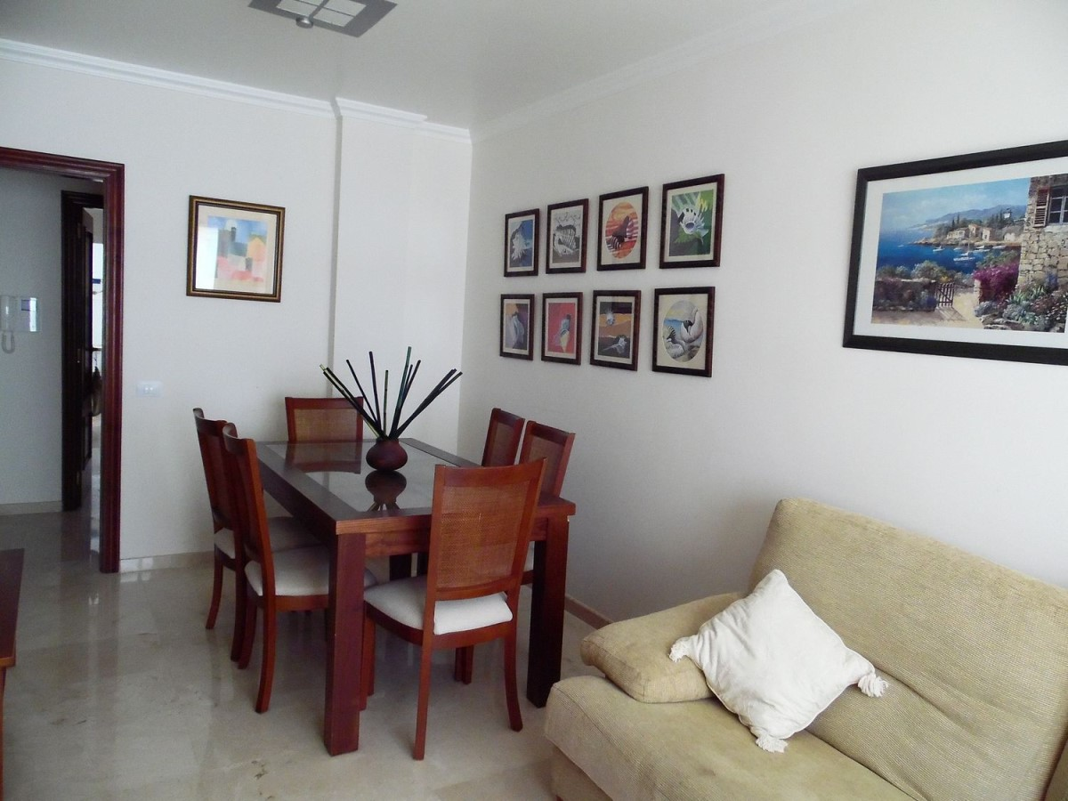 Apartment  For Sale in  Agaete