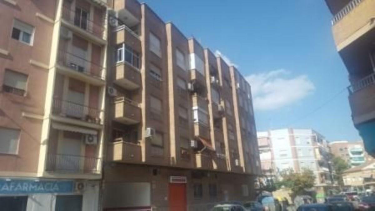 Piso en Alquiler en Sur, Murcia