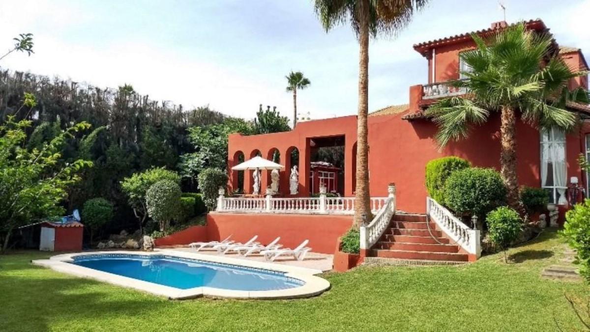 Chalet en Venta en Nueva Andalucía, Marbella