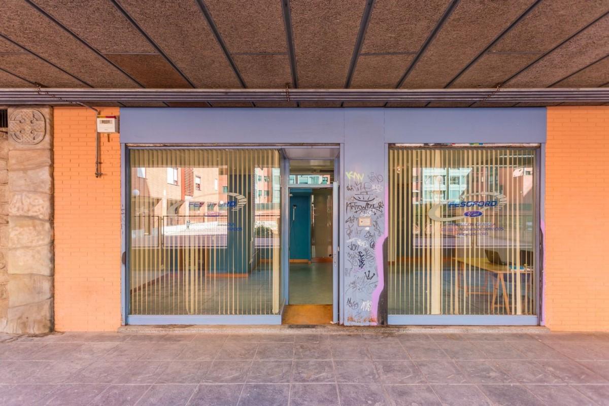Bureau  à louer à Ciudad Lineal, Madrid