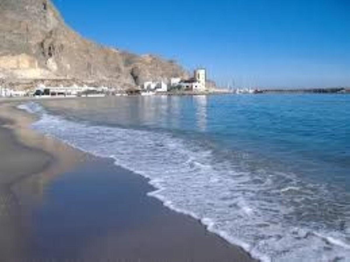 Piso en Venta en Aguadulce, Roquetas de Mar