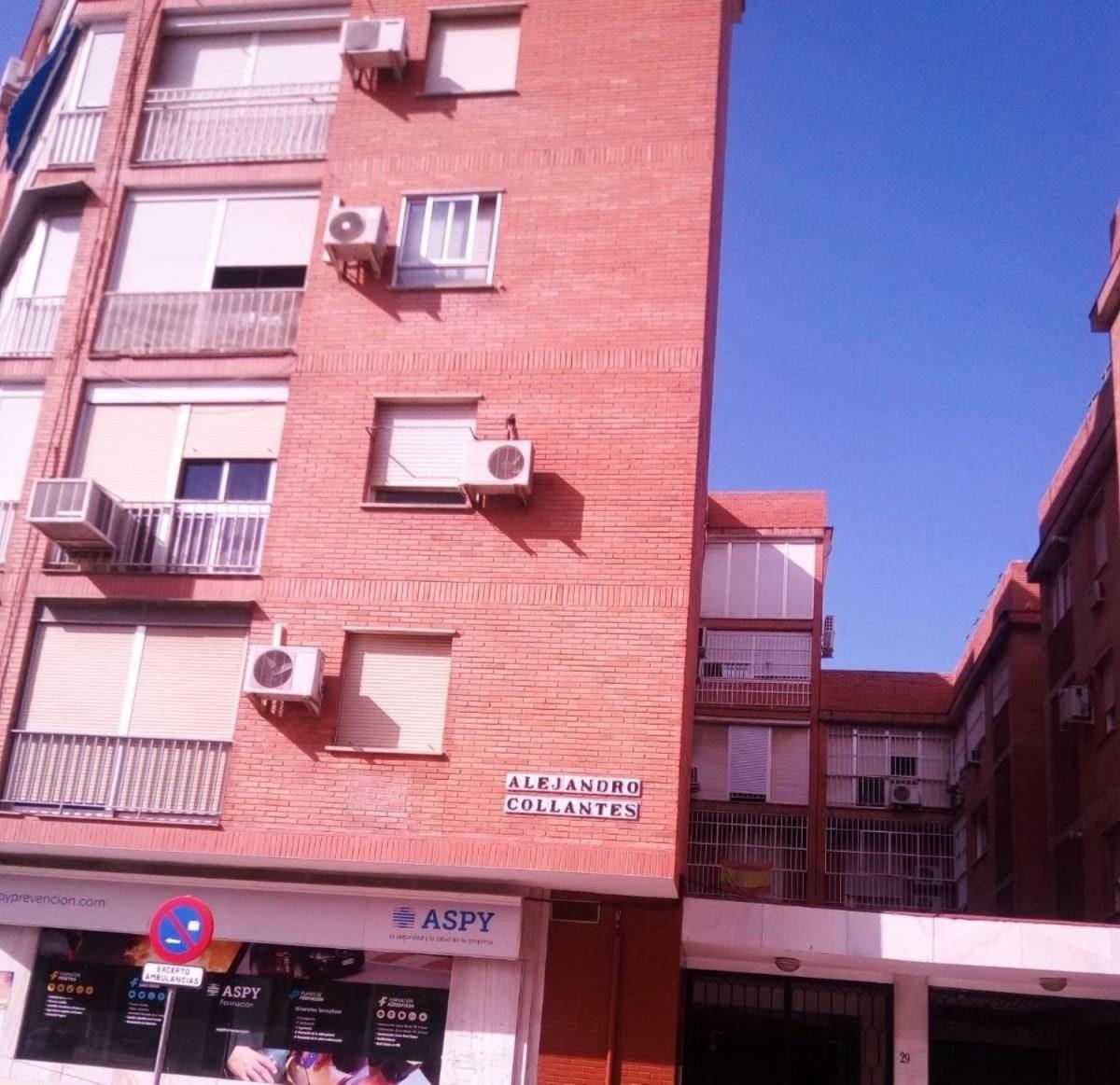 Piso en Venta en nervión, Sevilla