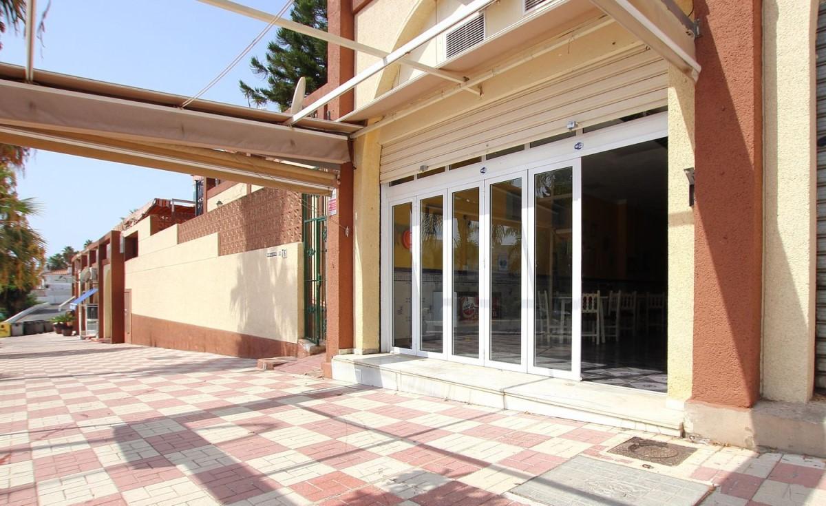 Local Comercial en Venta en  Torremolinos