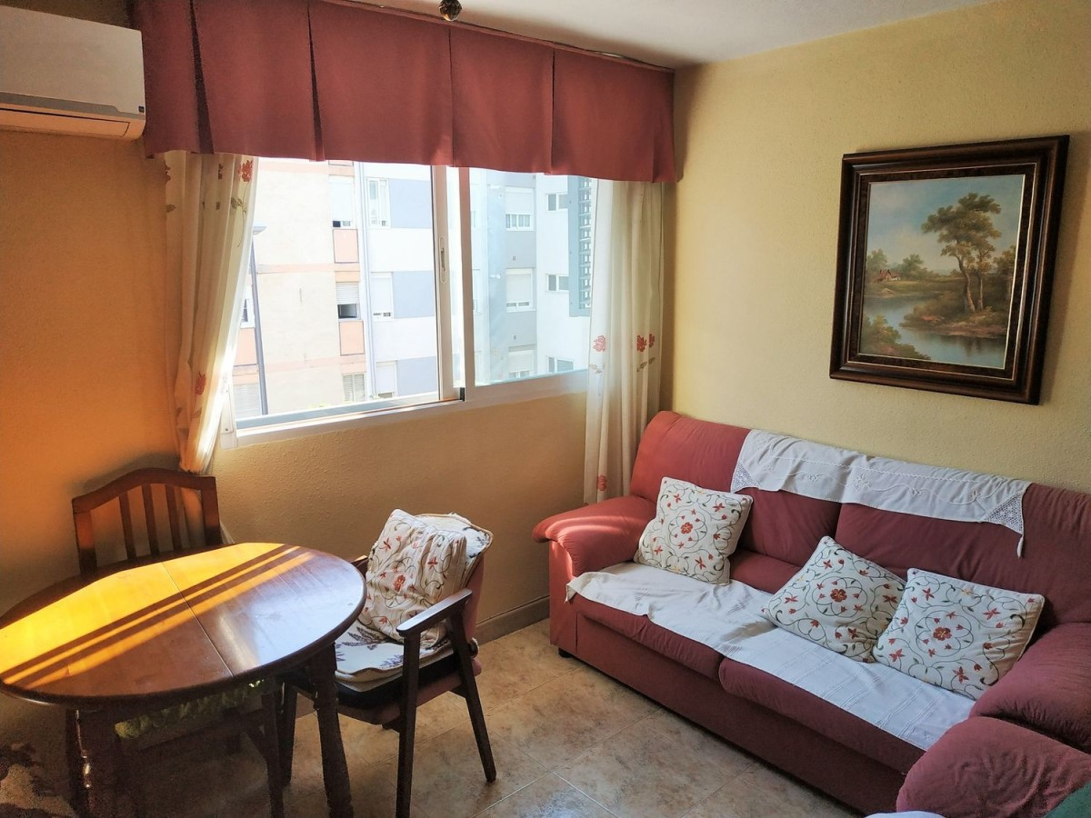 Apartment  For Sale in Villaverde, Madrid