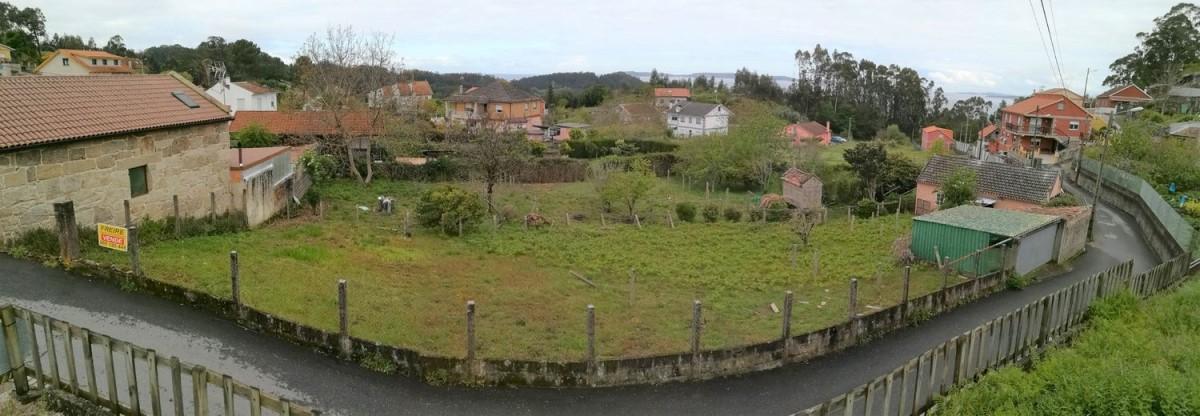 Casa Rural en Venta en  Bueu
