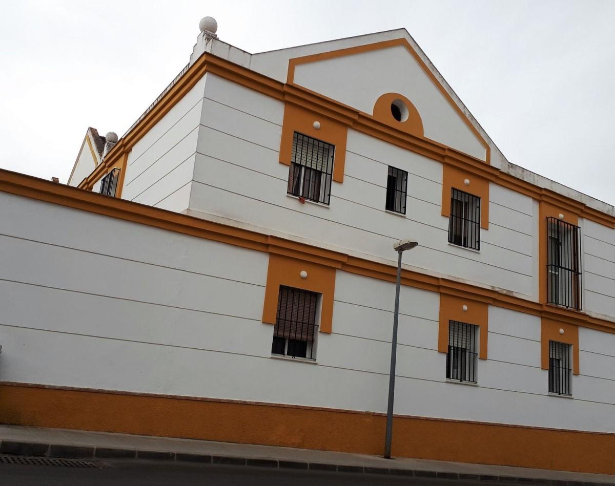 Chalet Adosado en Venta en  Valencina de la Concepción
