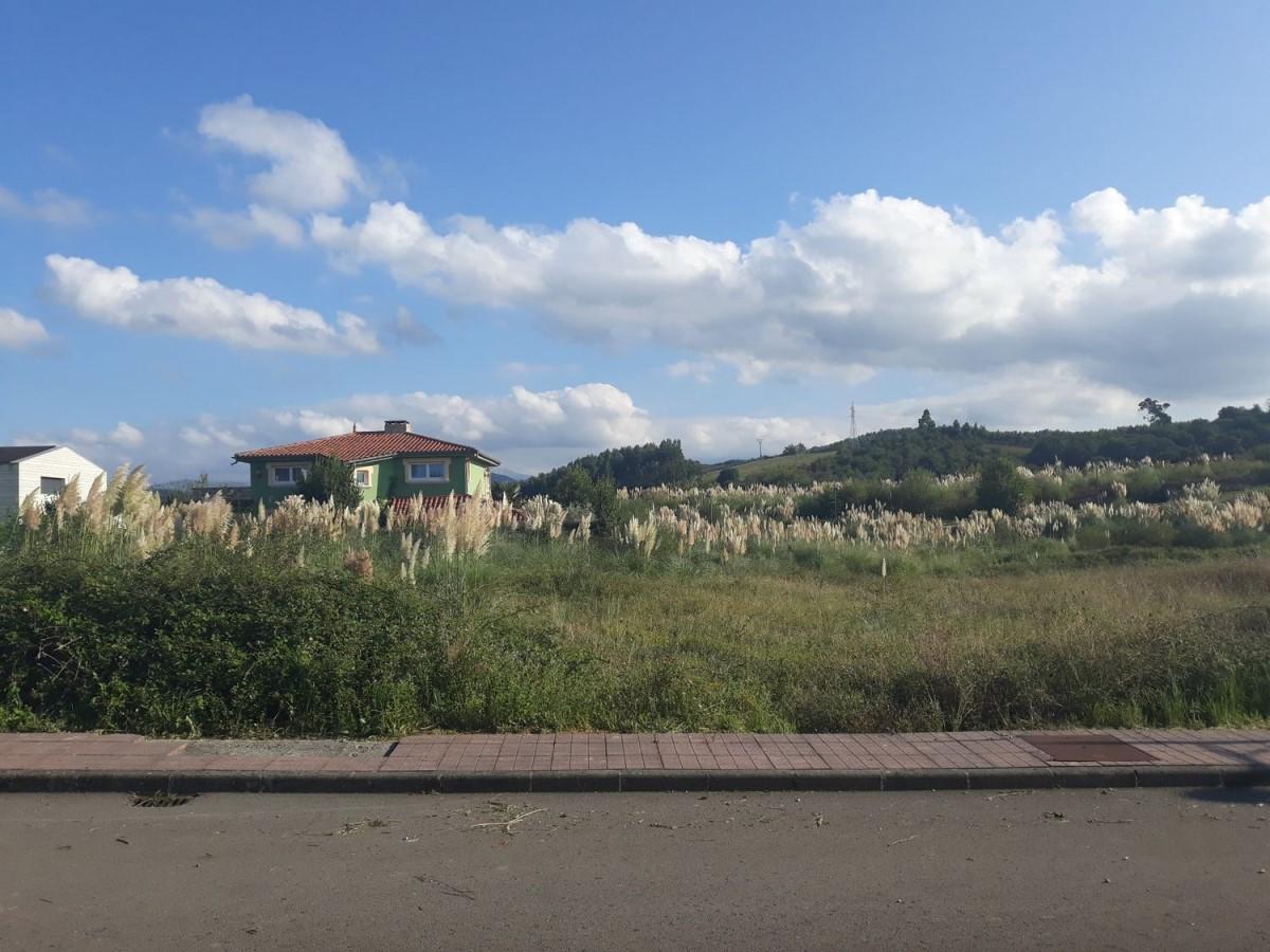 Suelo Urbano en Venta en  Ribamontan al monte