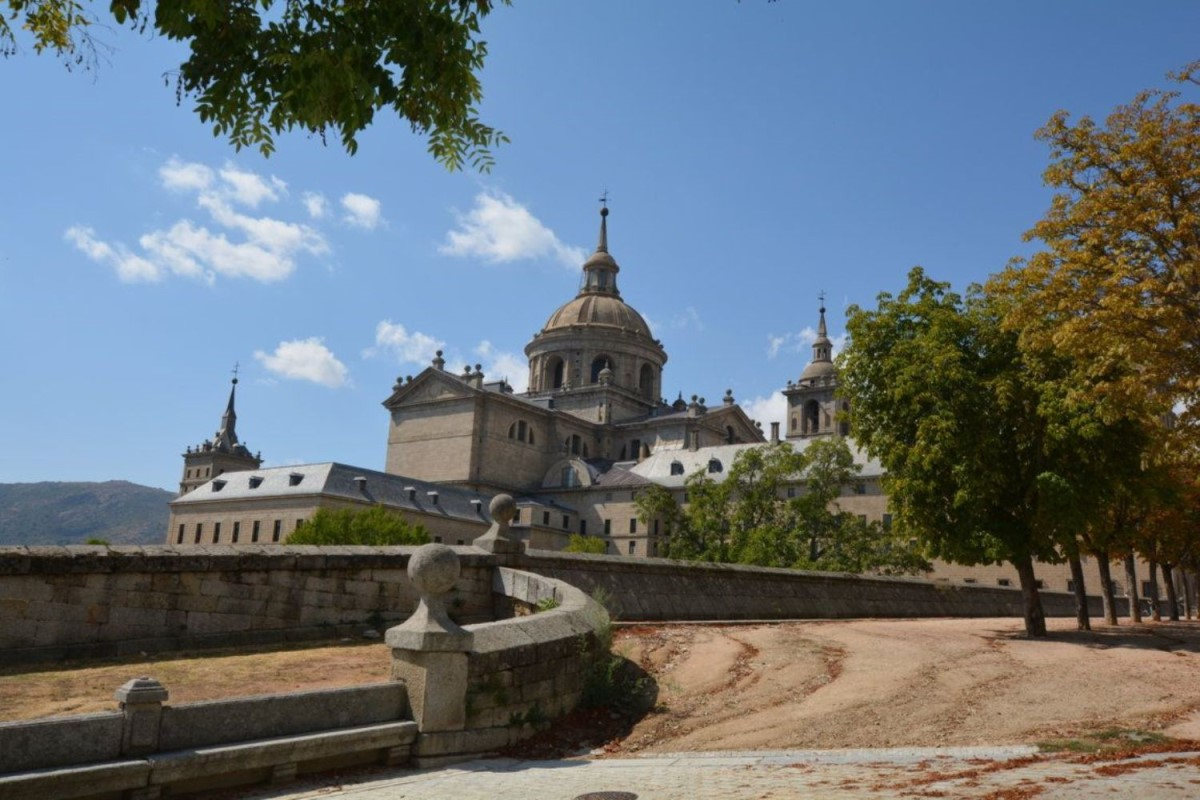 Piso en Venta en  Escorial, El