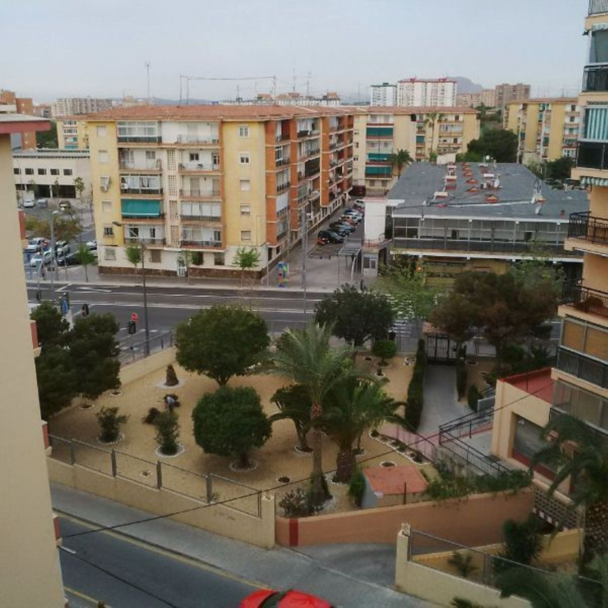 Piso en Venta en Virgen Del Remedio-Juan XXIII, Alicante/Alacant