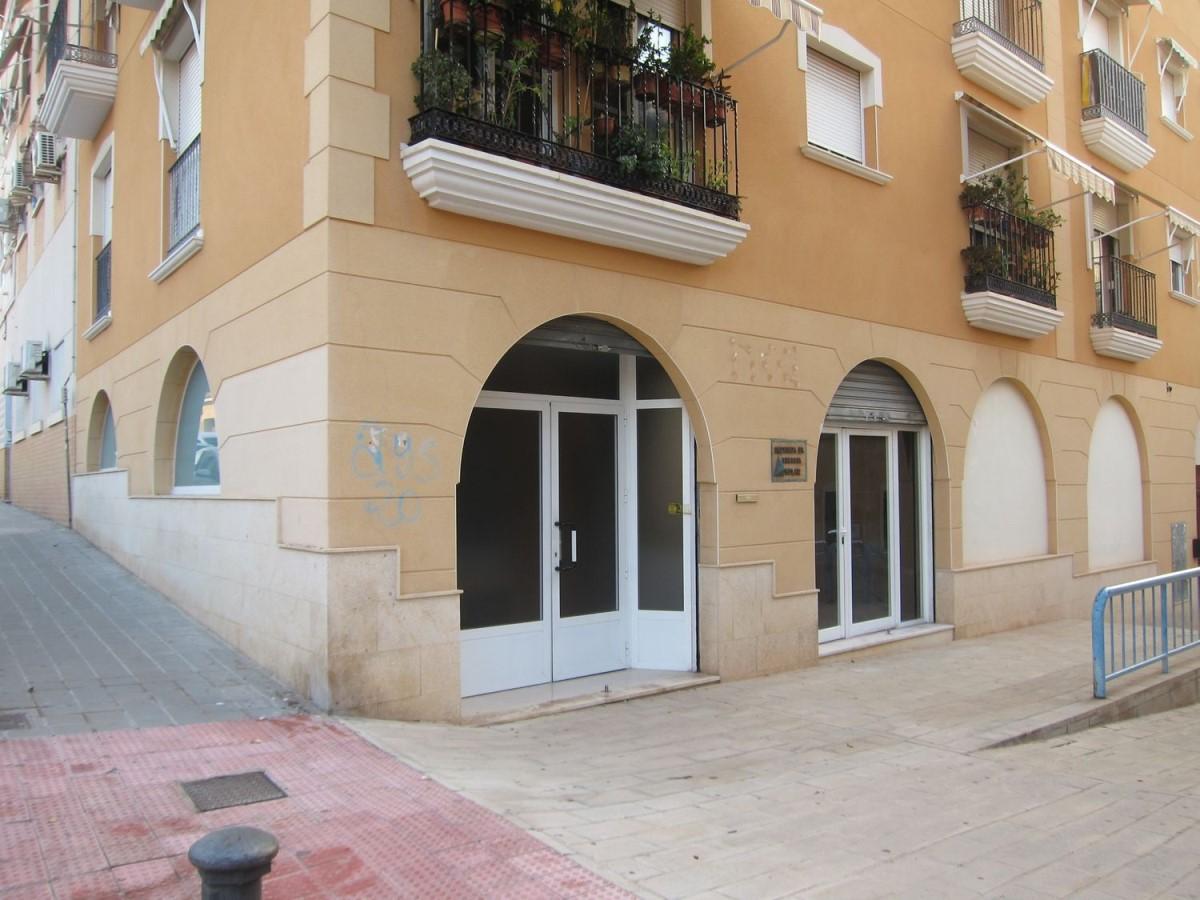 Local Comercial en Alquiler en Villafranqueza-Santa Faz-Monegre, Alicante/Alacant