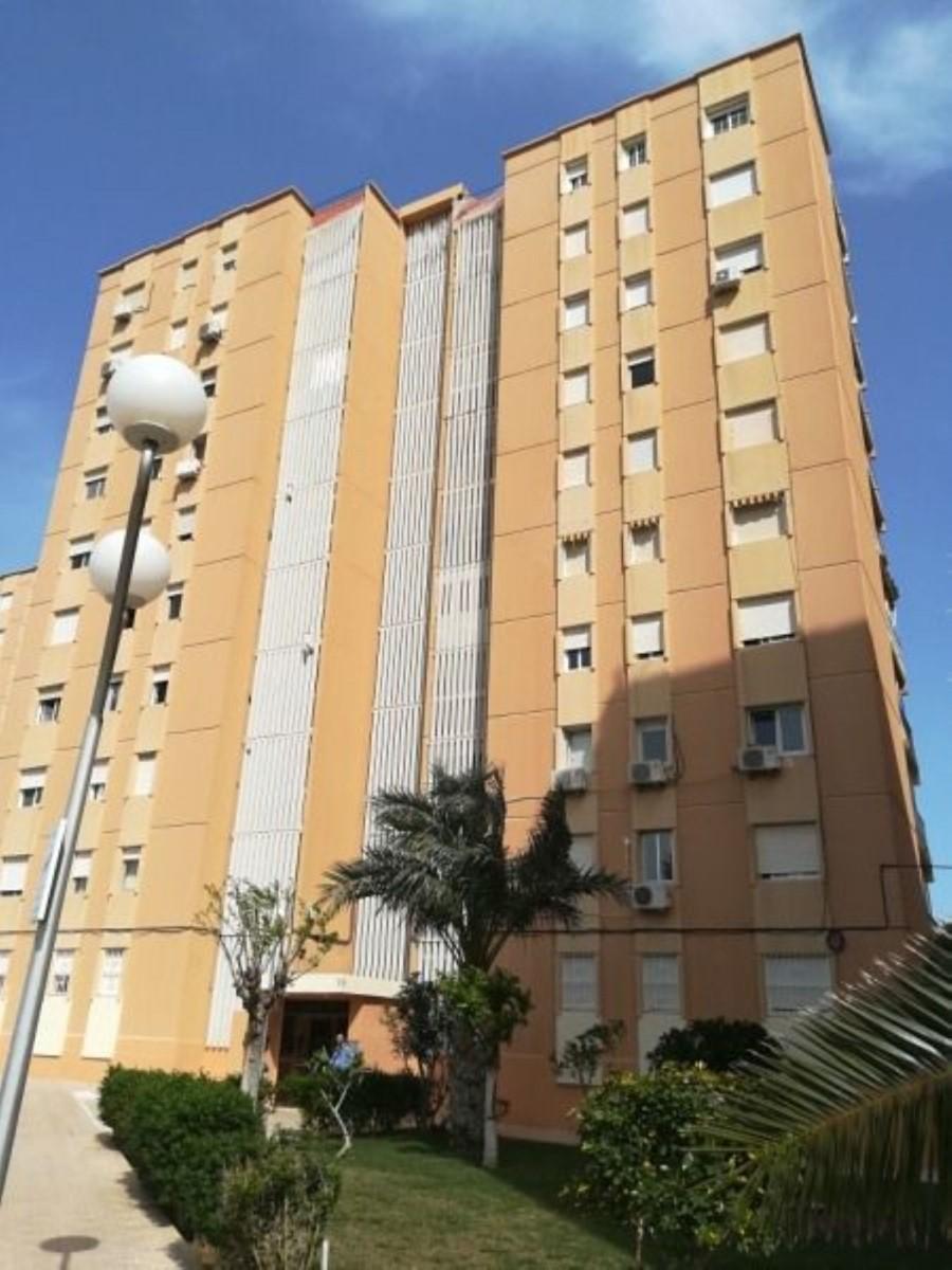 Piso en Venta en  Villajoyosa/Vila Joiosa, La