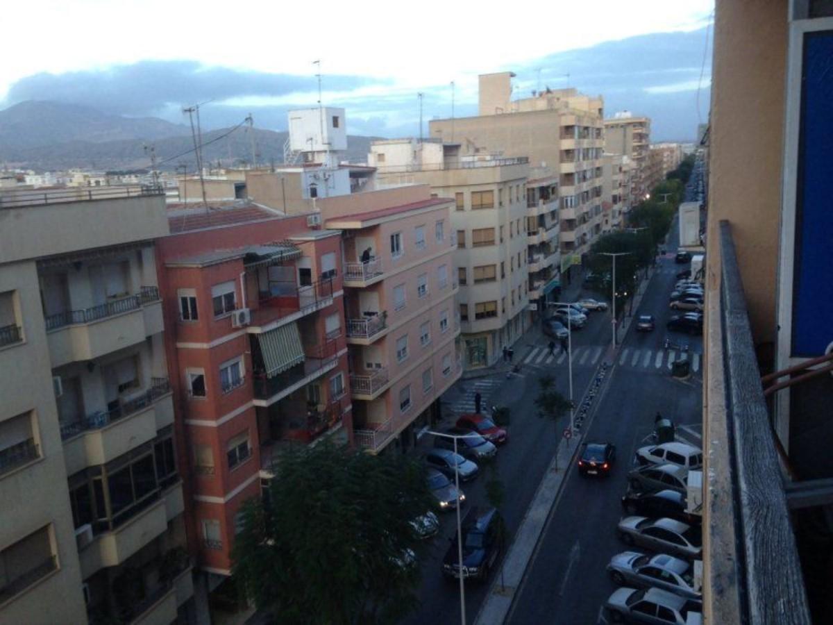 Piso en Venta en Casco Urbano, Aspe