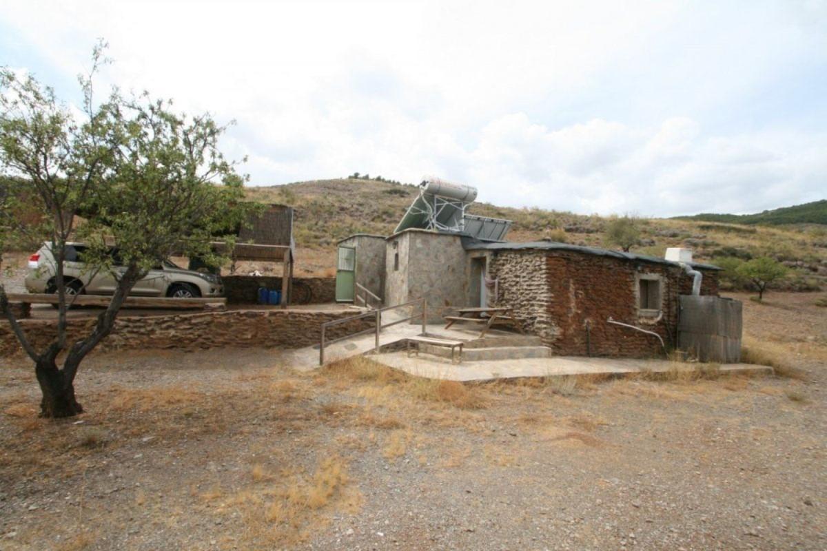 Casa Rural en Venta en  Nacimiento