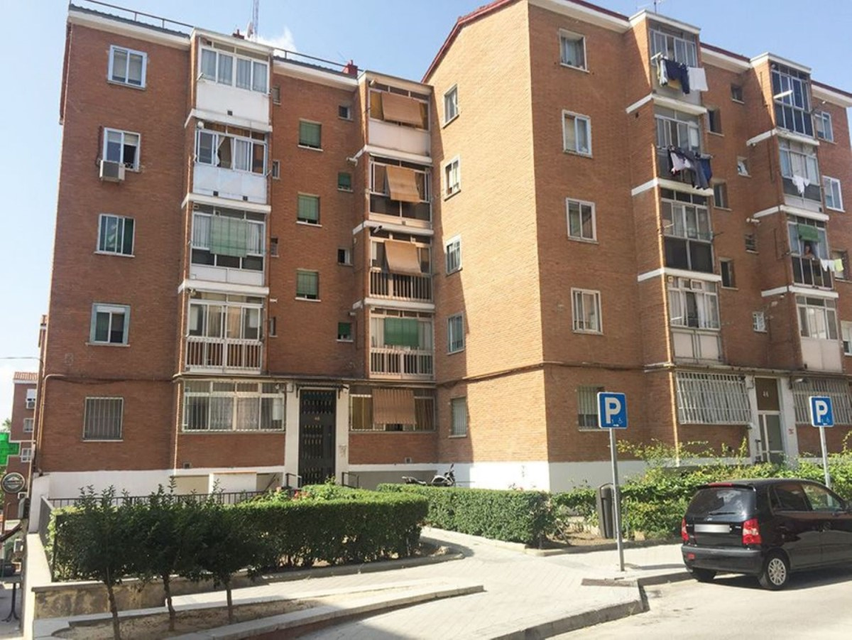 Apartment  For Sale in Puente De Vallecas, Madrid