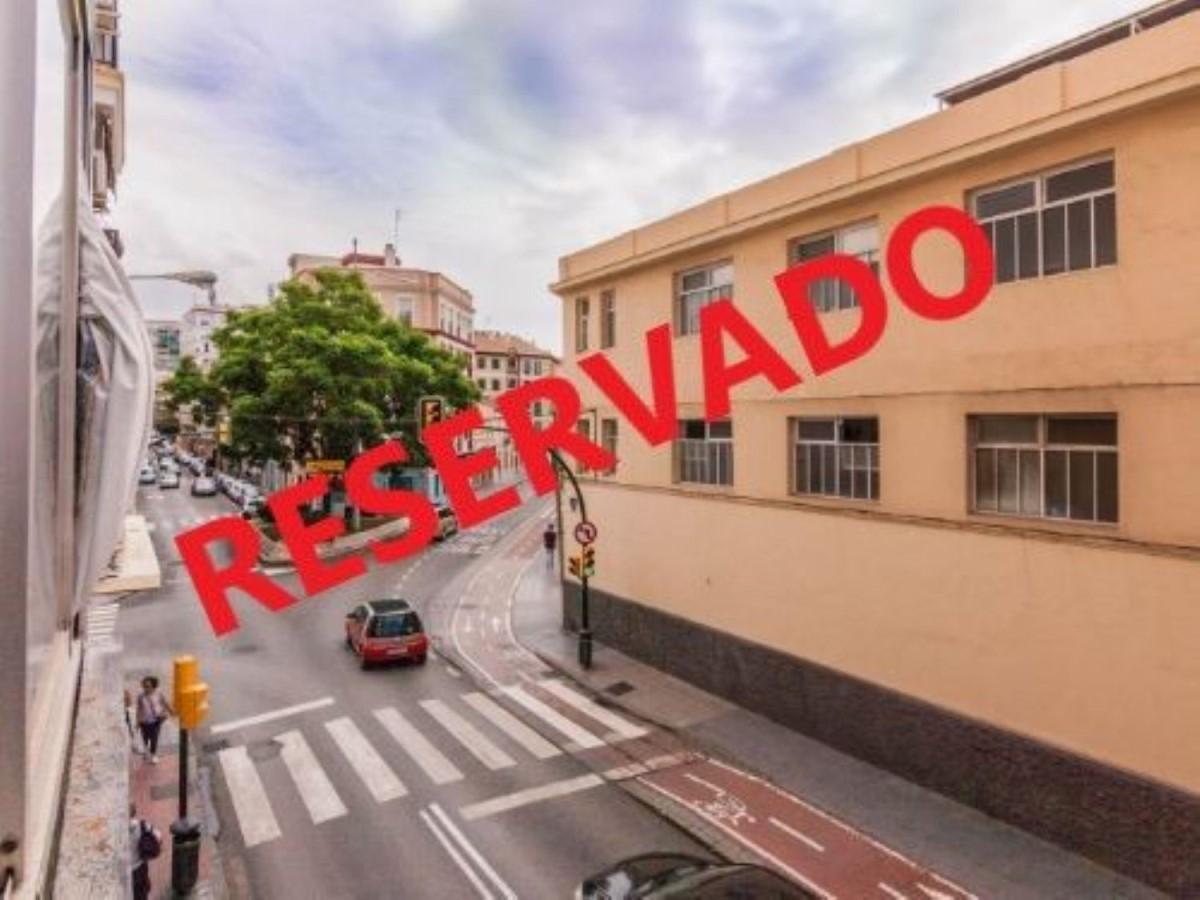 Appartement  à vendre à Centro, Málaga