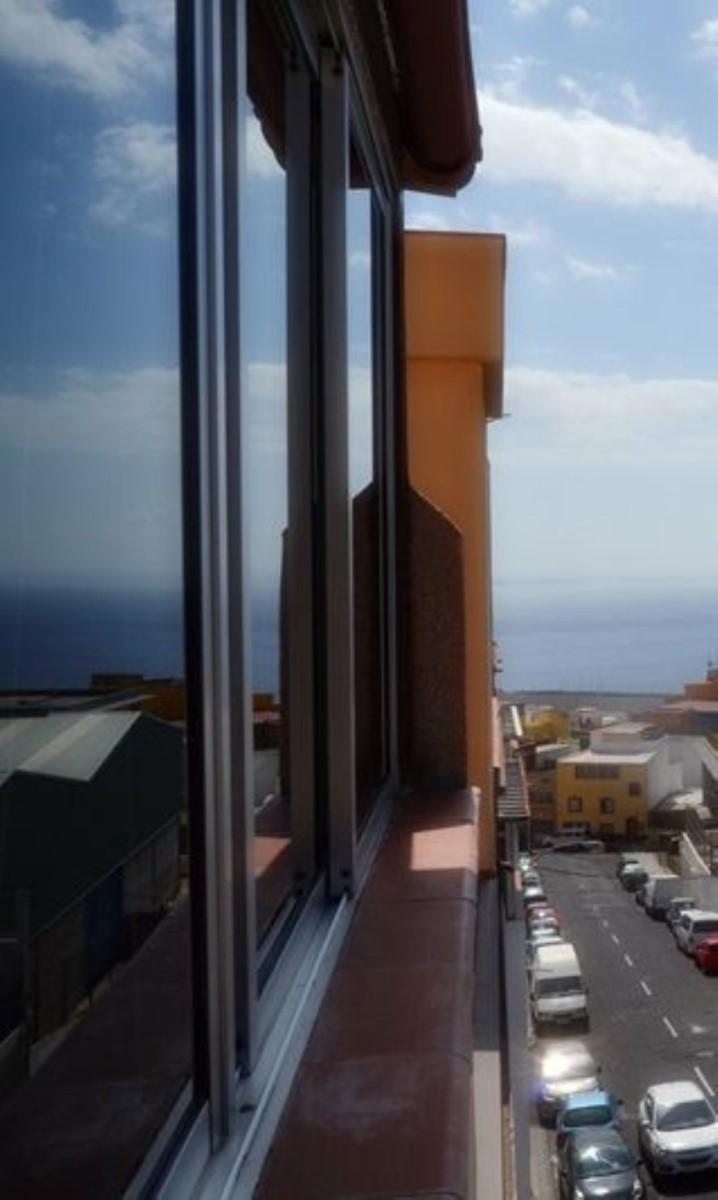 Atico en Venta en Barrio De La Salud, Santa Cruz de Tenerife