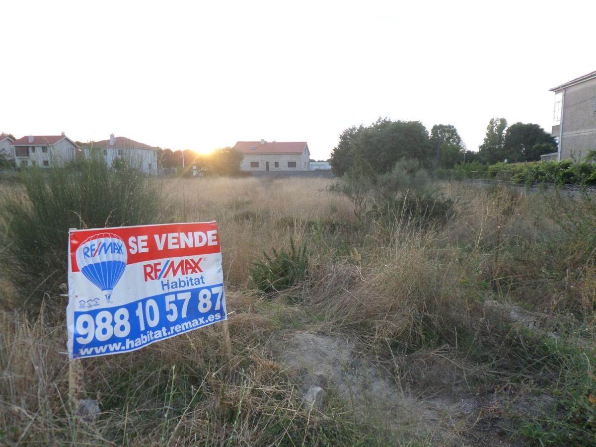 Suelo Urbano en Venta en  Xinzo de Limia
