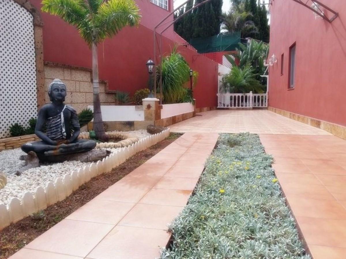Chalet Adosado en Venta en  Tacoronte