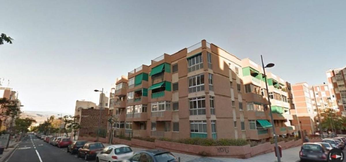 Apartment  For Sale in Tome Cano, Santa Cruz de Tenerife