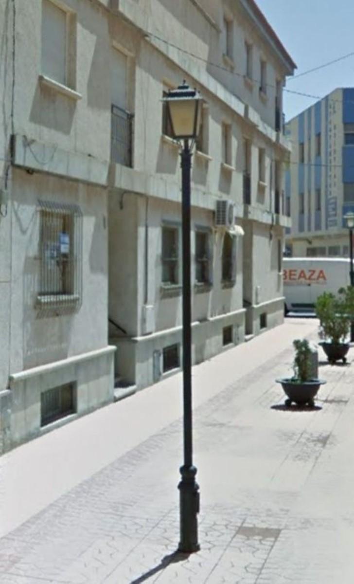 Piso en Venta en  Alcázares, Los