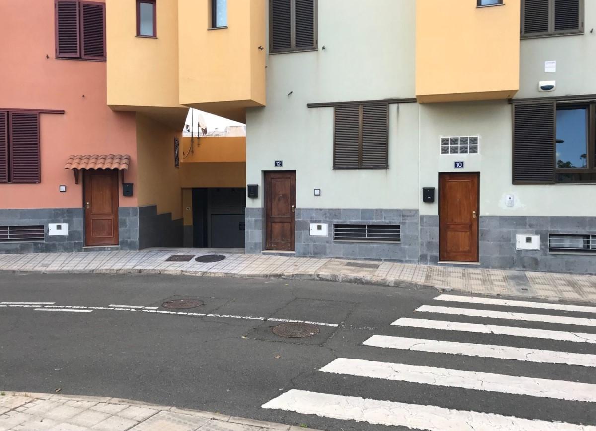 Garaje en Alquiler en Tamaraceite, Palmas de Gran Canaria, Las