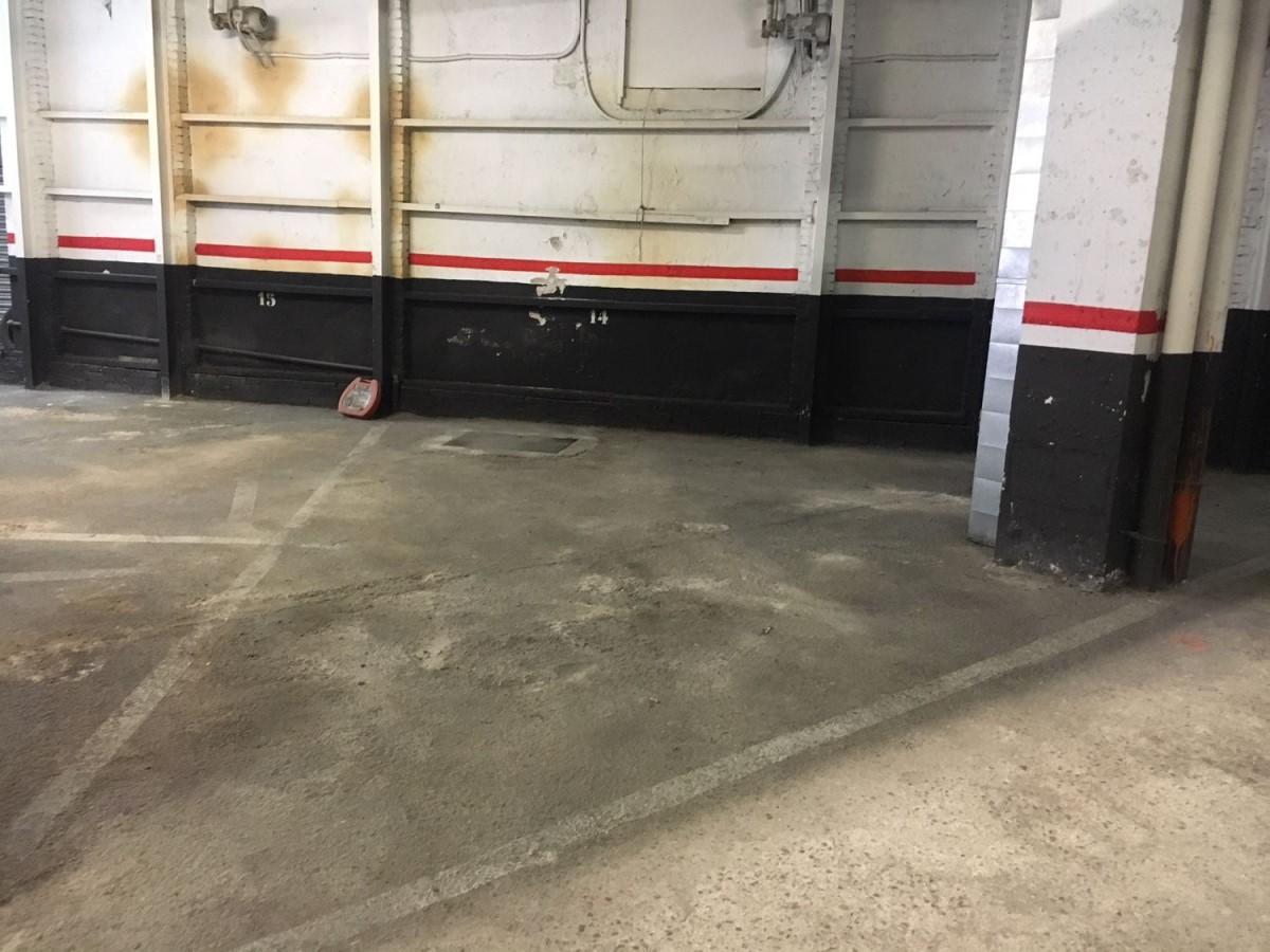 Garaje en Venta en  Pamplona/Iruña