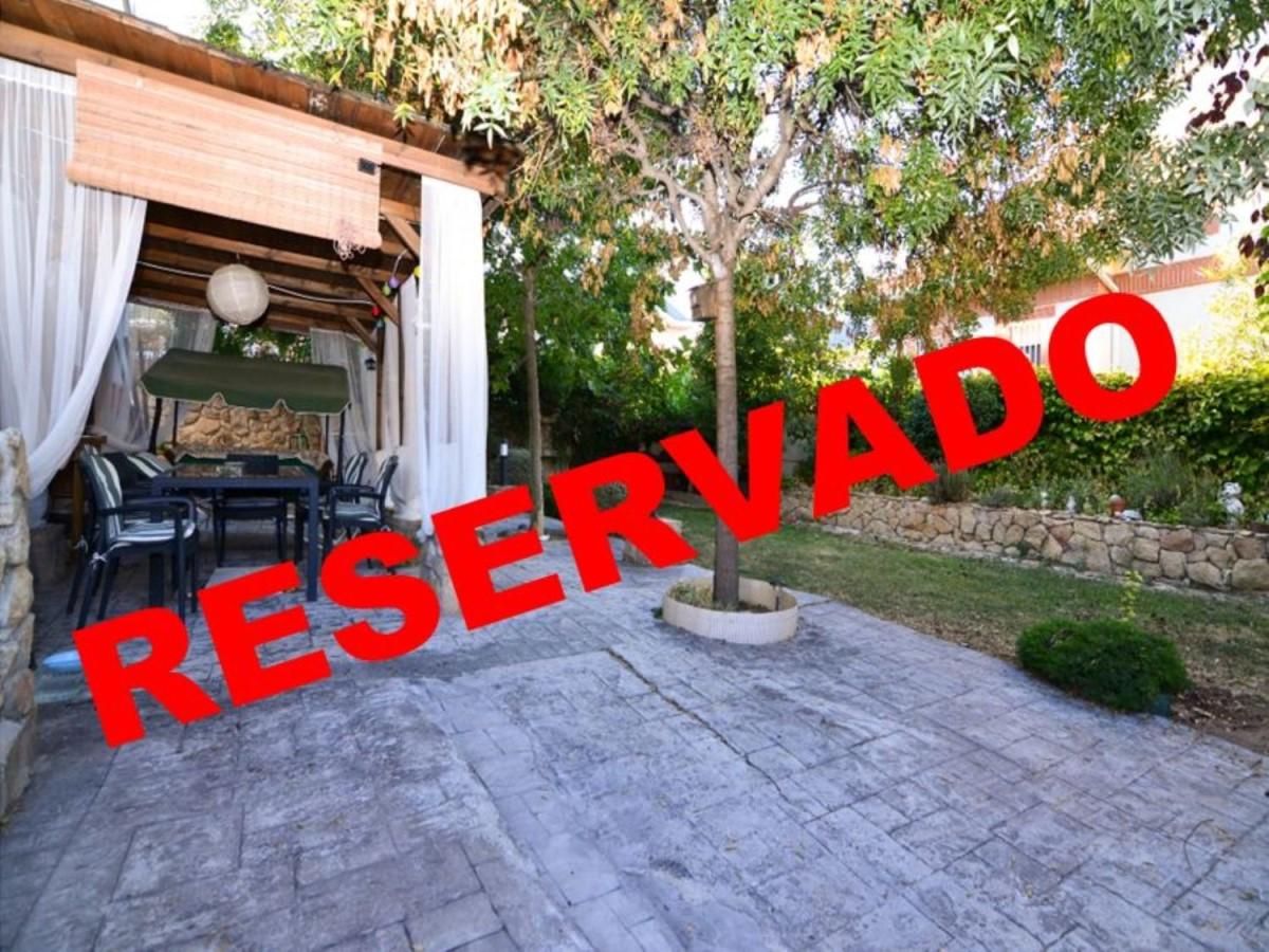House  For Sale in  Ventas de Retamosa, Las